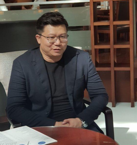 """[인터뷰] 중국 블록체인 RRC 프로젝트 CEO """" 블록체인과 클라우드 컴퓨팅을 결합한 분산된 클라우드 컴퓨팅 실현할 것②"""