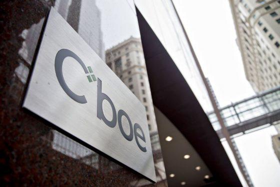 Cboe 비트코인 ETF 승인 시 내년 1분기 서비스 가능