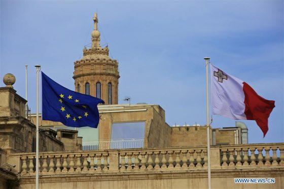 몰타 의회, 암호화폐 중심지 도약 위한 법안 통과 임박