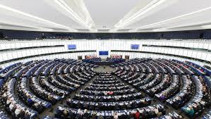 """유럽의회, """"암호화폐가 민간화폐 대체할 수도"""""""