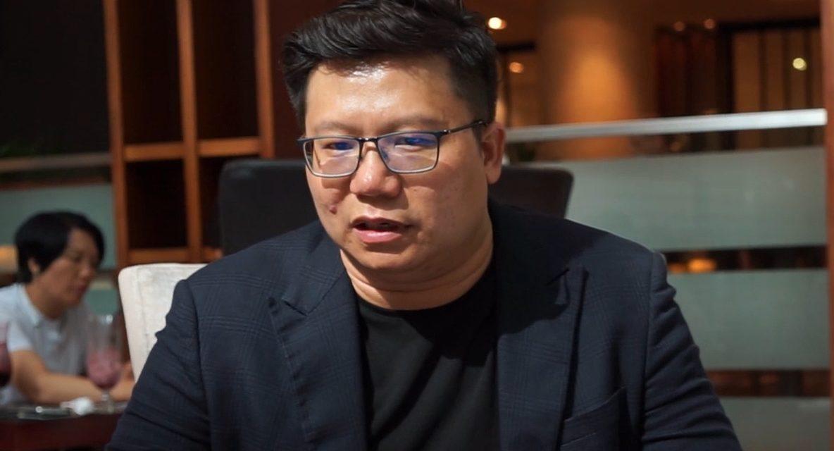 """RRC 프로젝트 CEO① """" 블록체인과 클라우드 컴퓨팅을 결합한 분산된 클라우드 컴퓨팅 실현할 것"""