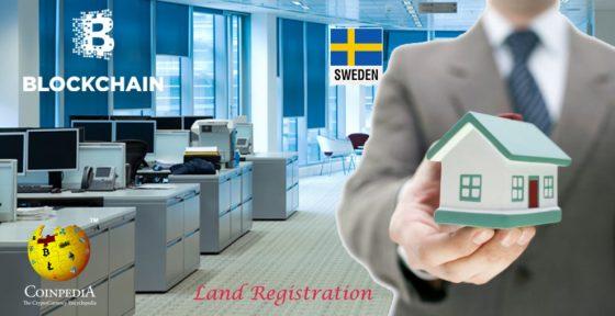 """스웨덴, """"유럽 블록체인 부동산 시장의 개척자되다"""""""