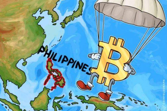 필리핀 지역경제당국, 암호화폐 거래소 유치 본격화
