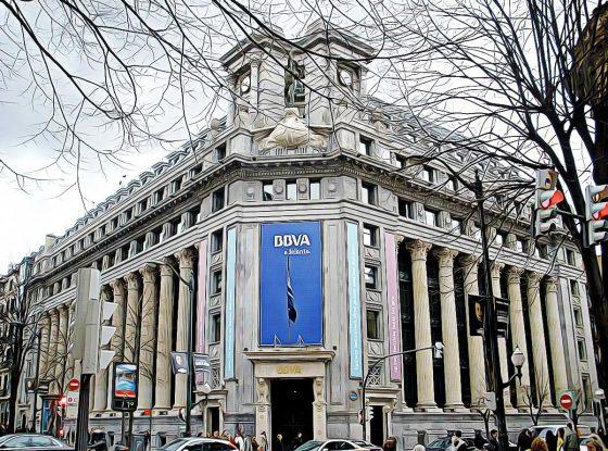 스페인 BBVA 은행, 대출 진행 절차 블록체인으로 관리
