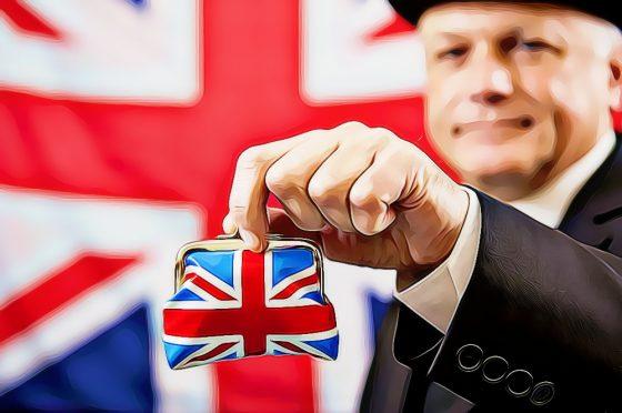 """영국 중앙은행 """"새 지불시스템에 블록체인 적용"""""""