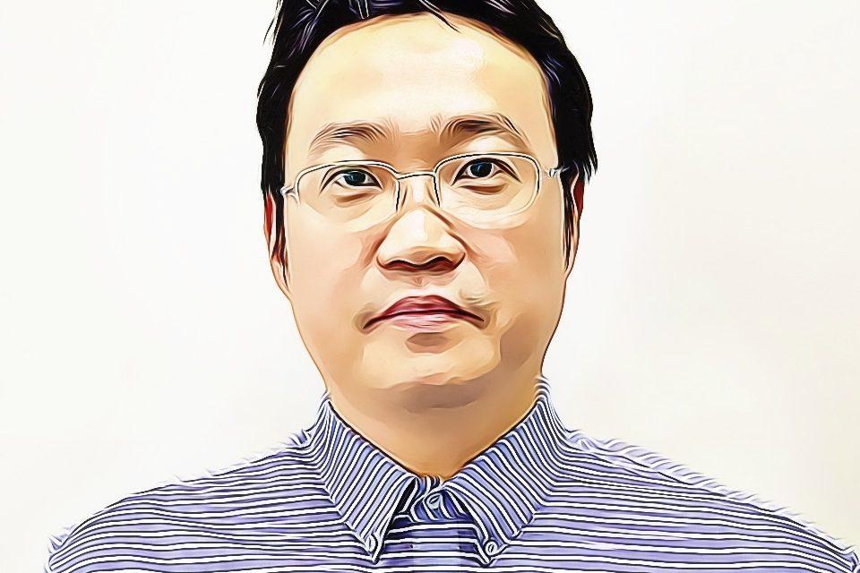 """게임체인저 in 블록체인 후오비 코리아 김석진 CTO """"거래소, 그 ..."""