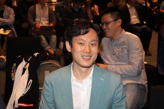 """플레이코인 CEO 대니스 김 """"게임 아이템 자산 거래 구조 해결위해 퀀텀 X86 디앱 기술력 이용할 것"""""""