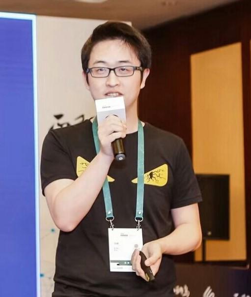 """[인터뷰] 러프체인 CEO 로이 리 """"""""루프체인 통해 사물 인터넷과 블록체인 기술 결합, 모든 상품에서의 상거래에서 투명성 확보할 것"""""""