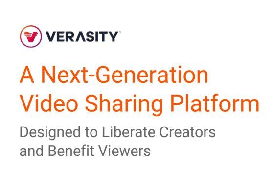 포브스, 인터넷 혁신가져올 5대 스타트업에 블록체인 동영상 플랫폼 '베라시티' 선정