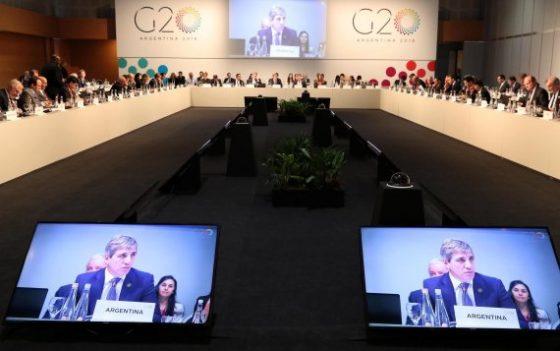 G20, 가상화폐를 '암호자산(Crypto-assets)'으로 용어 통일