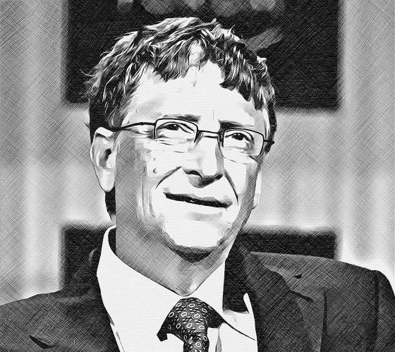 """빌 게이츠, """"암호화폐는 죽음 초래하는 기술""""…커뮤니티 분노"""