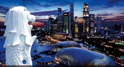 """싱가포르 """"동남아에 블록체인 전도 할 것"""""""