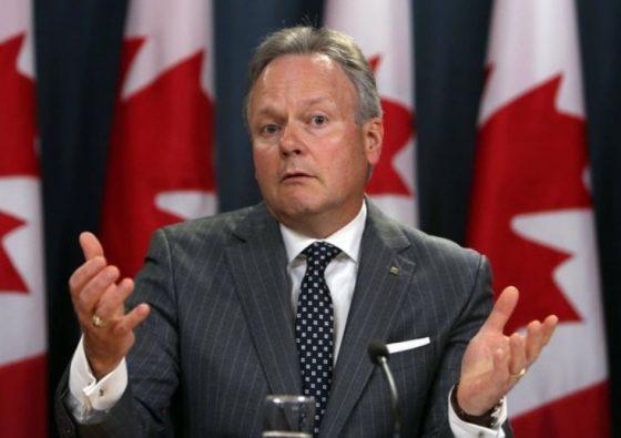 """캐나다 중앙은행 총재 """"블록체인 기술 잠재력 커"""""""