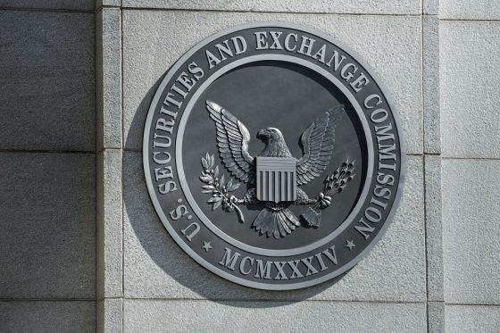 미국 증권거래위원회 암호화폐 기업 3곳 거래정지 명령