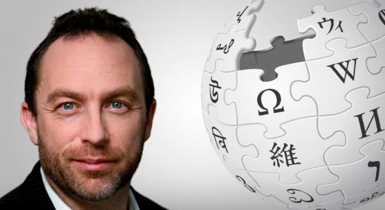 """위키피디아의 지미 웨일스, """"암호화폐는 거품"""""""