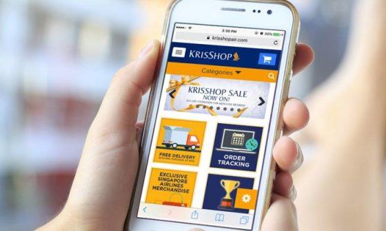 싱가포르항공, 고객들에 블록체인 디지털 지갑 제공