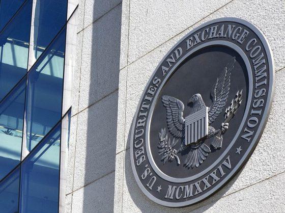 """美 SEC, """"ICO 토큰은 증권, 규제할 것"""""""