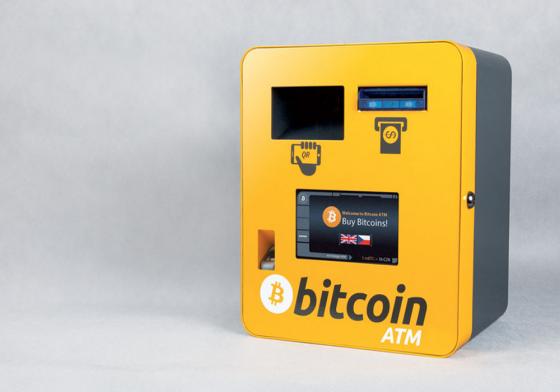비트코인 ATM, 미국 빈곤지역에 늘어나는 이유
