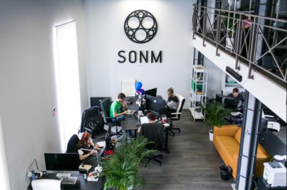 블록체인 기반 탈중앙화된 자율형 마켓플레이스 '쏘므' , 보그 컴퓨팅 플랫폼 출시