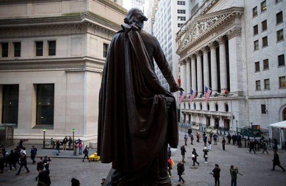 [뉴욕증시] 금융 주도 상승, 2Q 3대 지수 'UP'
