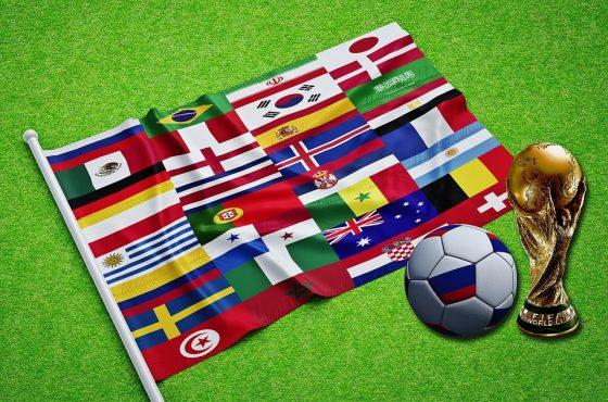 암호화폐 투자자가 러시아 월드컵 즐기는 세 가지 방법