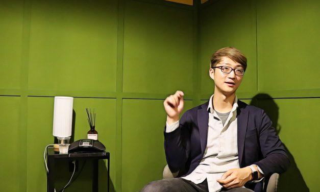 """[블록톡] 퀀트스탬프(QuantStamp)CEO """"36시간 안에 ICO 보안 감사 가능…전 세계 유일"""""""