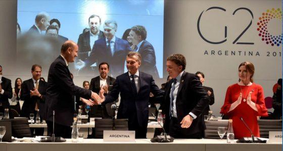 """[시황+] G20, """"이제 가야지"""". 비트코인에겐 """"강해야 한다"""""""