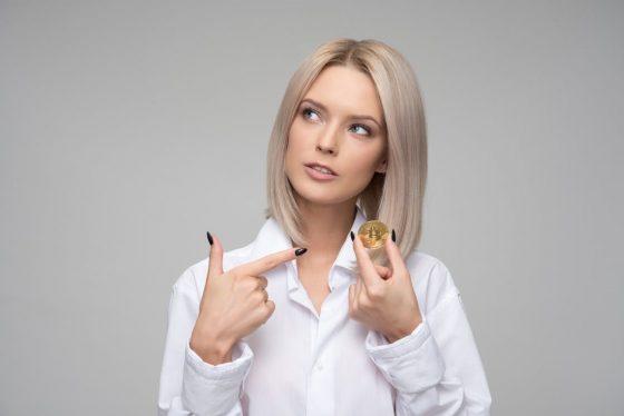 암호화폐업계, 남녀 활동 격차 극심…이유는?