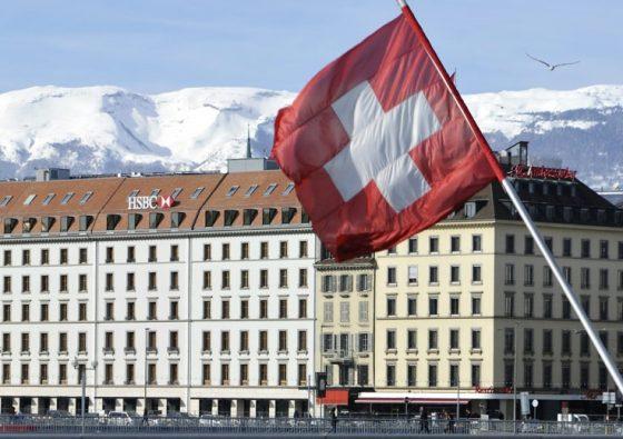 스위스, 블록체인으로 은행업계가 가장 영향받을 수 있는 국가 – 무디스 보고서