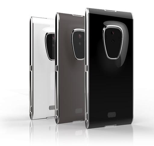 시린랩, 블록체인 기반 스마트폰 11월 출시