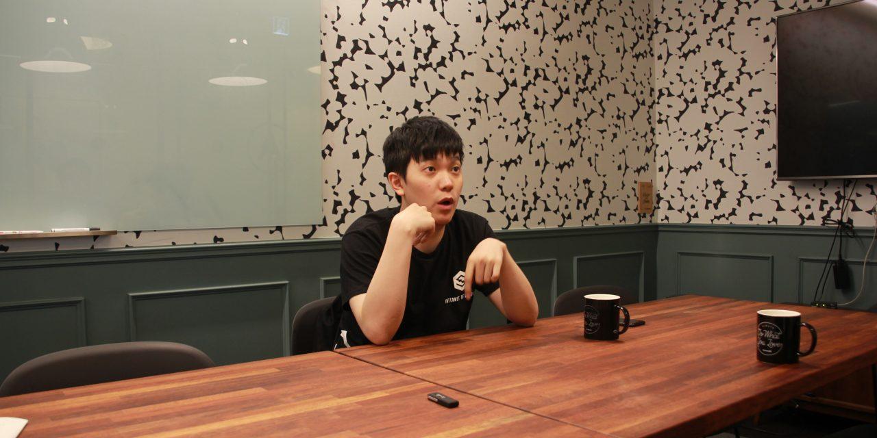 """[인터뷰] 이오스트 CEO 지미 정 """"모든 웹 서비스 블록체인으로 구축할 것, 올해 내로 메인넷 런칭돼"""""""