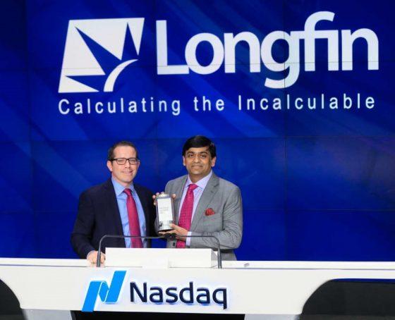 핀테크 기업 롱핀(Longfin) 주가, SEC의 블록체인 조사 발표로 3일에만 30%나 급락