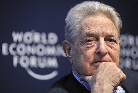 소로스(Soros) 펀드 매니지먼트에서 암호화폐 거래를 계획 중