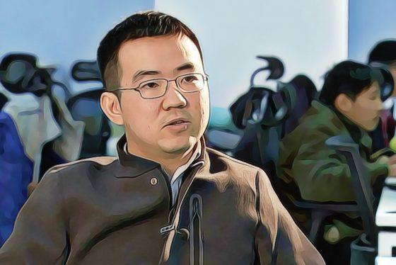 우지한 대표, '민간 중앙은행' 스타트업에 대규모 투자 예고