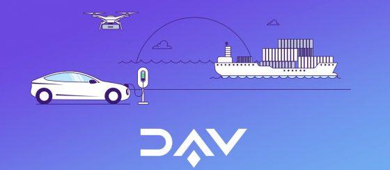 [ICO Talk]토큰 세일 앞둔 Dav, 프로젝트 개발팀 '어벤져스 수준'