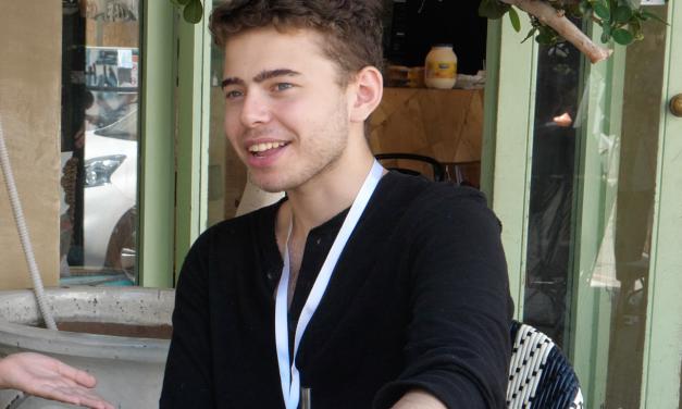 [블록체IN 이스라엘④]14살 때부터 라이트코인을 채굴한 천재소년, 토큰유니온의 셰인 코플란 대표를 만나다