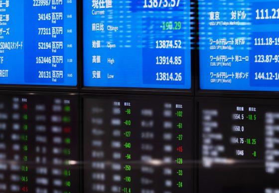 도쿄 증권거래소, 상장기업 암호화폐 거래소 계획 우려