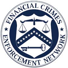 핀센(FinCEN), 매달 암호화폐 관련 신고 1500건씩 받는다