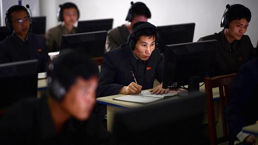 북한 해커, 암호화폐 노리는 맥OS용 악성코드 개발