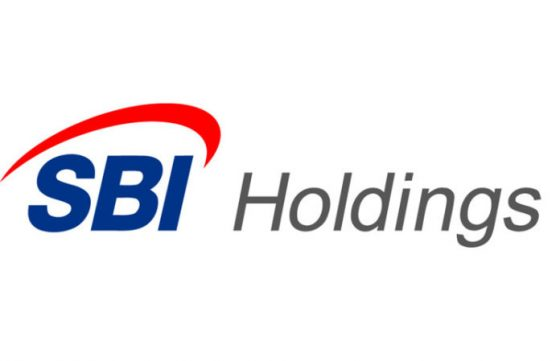 日 SBI그룹, 기관 위한 암호화폐 파생상품 플랫폼 투자