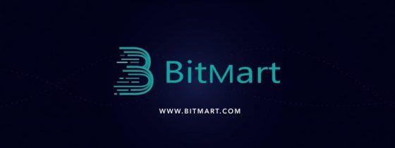 "[PRESS] 비트마트(BitMart) 거래소, ICO참여 프로젝트 ""미션 X"" 발표"
