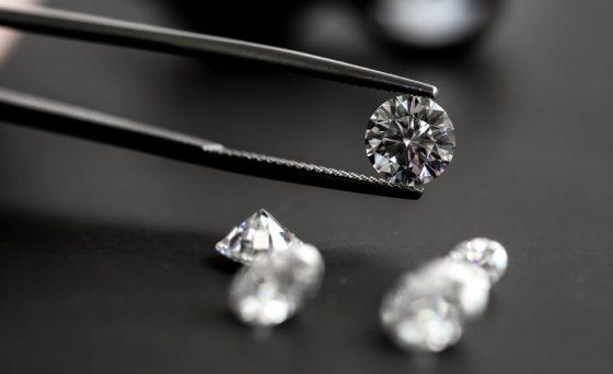 중안(ZhongAn), 다이아몬드 공급과 유통 전반을 블록체인으로 관리