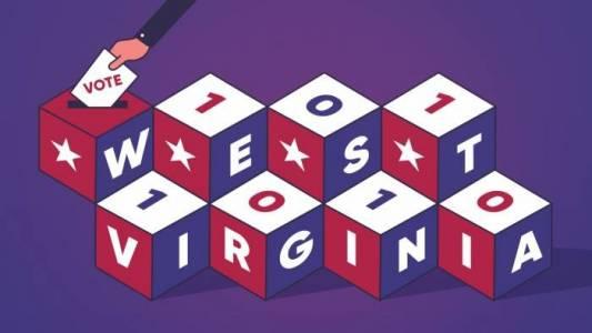 웨스트버지니아, 블록체인 기반 모바일 부재자 투표 실시 계획