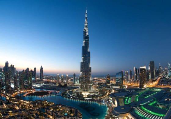 """UAE 두바이 치안담당자, """"조만간 암호화폐가 현금 대신하게 될 것"""""""