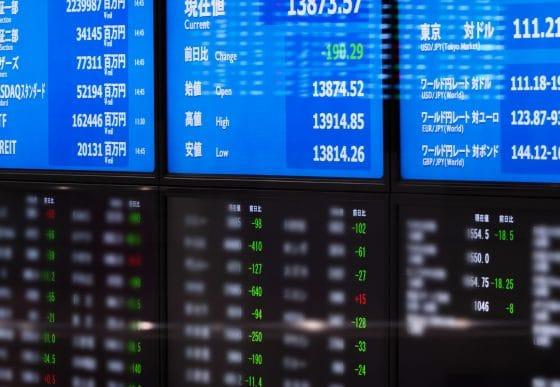 중국 대형 투자기업, 엔화 표시 스테이블 코인 개발