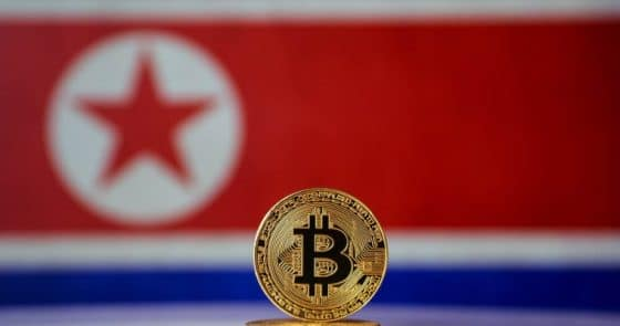 """금융 분석가, """"미국 제재 피하려는 북한, 암호화폐 사용 늘렸다"""""""