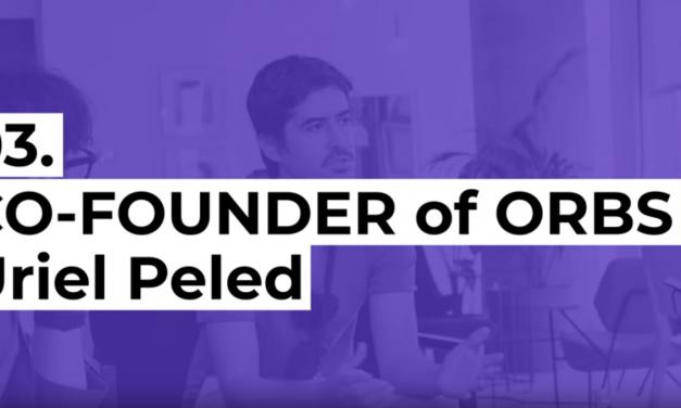 """[블록톡] 블록페스타 2018, 옵스(ORBS)의 유리엘 """"올해는 메인넷으로서의 시작을 보고싶다"""""""