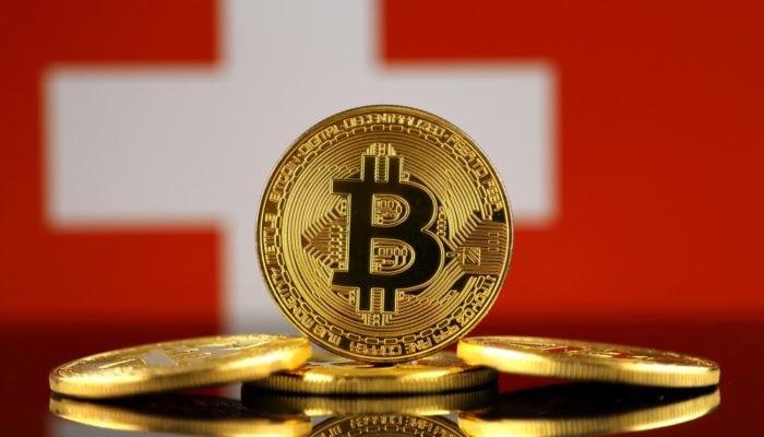 스위스 스타트업, 1억 달러 유치해 '크립토 은행' 만든다