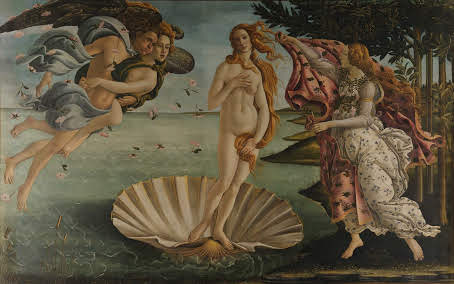 (Bitcoin Odyssey-Choi Chang-hwan) Bubble, pain, revolution-What the Birth of Venus and cryptocurrencies have in common