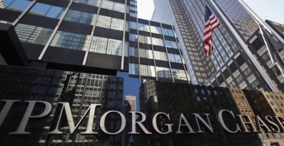 JP모건 블록체인 지불 시스템 시험에 75개 은행 참여
